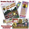 Classroom Zip Kits - Fire Safety