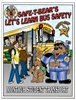 Coloring Books - School Bus Safety