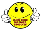 Promotional Product Website
