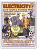 Coloring Book - Electricity