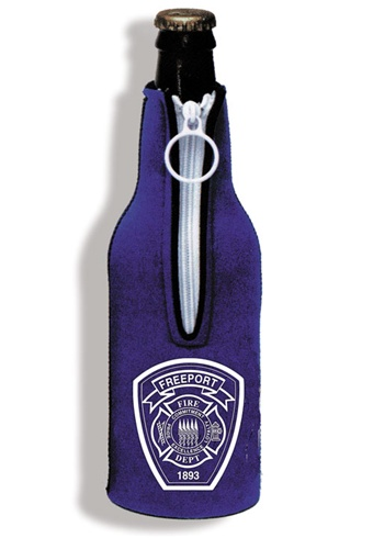 Bottle Suit with Blank Bottle Opener