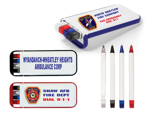Handy Writing Kit - One Color or  Full Color Digital Imprint