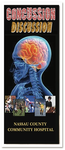 Concussion Discussion Brochure