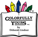 Colorfully Yours